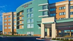 Hotel Courtyard Newport News Airport - Newport News (Virginia)