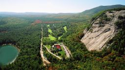 WHITE MOUNTAIN HOTEL AND RESORT - North Conway (New Hampshire)