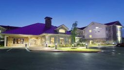 Hotel Homewood Suites by Hilton Oklahoma City-West - Oklahoma City (Oklahoma)