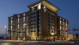 Hotel Homewood Suites by Hilton Omaha-Downtown - Omaha (Nebraska)