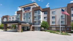 Fairfield Inn & Suites Omaha Downtown - Omaha (Nebraska)