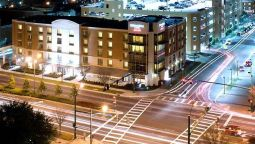 Buitenaanzicht SpringHill Suites Norfolk Old Dominion University