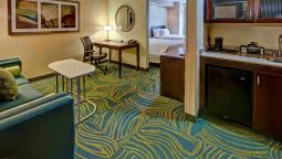 Kamers SpringHill Suites Norfolk Old Dominion University