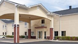 Exterior view Econo Lodge Inn & Suites Pritchard Road North Little Rock