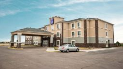 Exterior view Sleep Inn & Suites Oakley