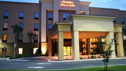 Buitenaanzicht Hampton Inn - Suites Ocala - Belleview
