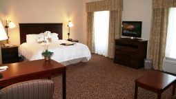 Kamers Hampton Inn - Suites Ocala - Belleview