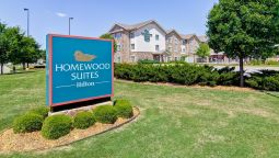 Exterior view Homewood Suites by Hilton Oklahoma City-West