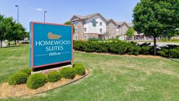 Buitenaanzicht Homewood Suites by Hilton Oklahoma City-West