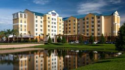 Fairfield Inn & Suites Orlando at SeaWorld® - Williamsburg (Florida)