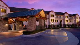 Hotel LODGE AT FEATHER FALLS CASINO - Oroville (California)