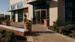 Hampton Inn - Suites National Harbor-Alexandria Area - Glassmanor (Maryland)