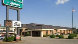PEAR TREE INN PADUCAH - Paducah (Kentucky)