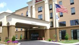 Hampton Inn - Suites Paducah - Paducah (Kentucky)
