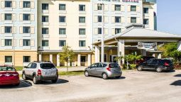 Hotel Comfort Suites Palm Bay - Melbourne - Palm Bay (Florida)