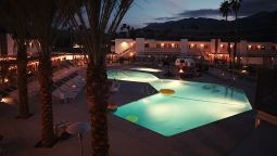 ACE HOTEL AND SWIM CLUB - Palm Springs (California)