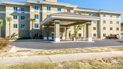 Sleep Inn and Suites - Upper Grand Lagoon (Florida)