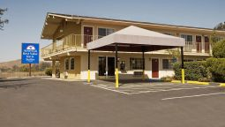 AMERICAS BEST VALUE INN - Petaluma (California)