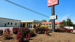 Hotel Econo Lodge Petersburg