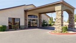 AMERICAS BEST VALUE INN - Phoenix (Arizona)