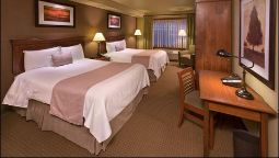 Room LODGE AT FEATHER FALLS CASINO
