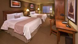 Kamers LODGE AT FEATHER FALLS CASINO