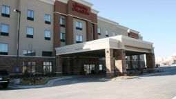 Exterior view Hampton Inn - Suites Tulsa North-Owasso OK