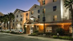Exterior view TownePlace Suites Pensacola