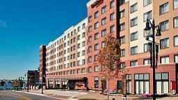 Residence Inn National Harbor Washington DC Area
