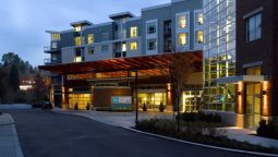 Hotel HYATT house Redmond - Redmond (Washington)