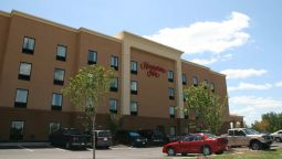 Hampton Inn  Ringgold-Ft Oglethorpe