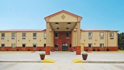 Econo Lodge  Inn and Suites - Rockmart (Georgia)