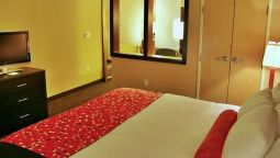 Room SpringHill Suites Pueblo Downtown