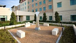 Exterior view Hilton Garden Inn Dallas Richardson
