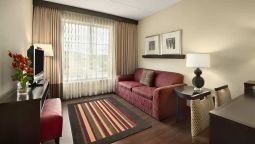 Suite Embassy Suites by Hilton Jackson North Ridgeland