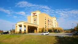 Exterior view Hampton Inn  Ringgold-Ft Oglethorpe
