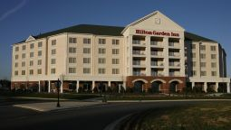 Exterior view Hilton Garden Inn Roanoke Rapids