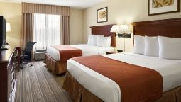 Room COUNTRY INN STES BALTIMORE NOR
