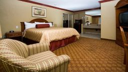 Hotel THUNDERBIRD LODGE IN RIVERSIDE - Riverside (California)