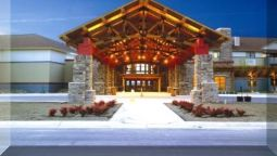 KEWADIN SHORES CASINO HOTEL - St Ignace (Michigan)