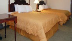 Room Quality Inn Russellville