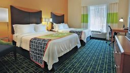 Room Fairfield Inn & Suites St. Augustine I-95