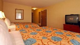 Kamers Sleep Inn & Suites Salina