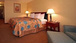 Room Sleep Inn & Suites Salina