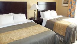 Room Comfort Inn & Suites Near the AT&T Center