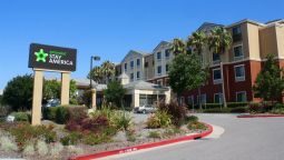 Hotel EXTENDED STAY AMERICA SAN RAFA