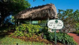 WEST WIND INN - Sanibel (Florida)