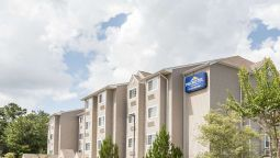 MICROTEL INN &SUITES BY WYNDHAM SARALAND - Saraland (Alabama)