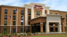 Hampton Inn and Suites Savannah-Airport - Rossignol Hill, Garden City (Georgia)