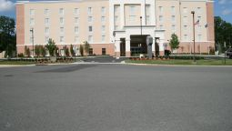 Exterior view Hampton Inn Richmond - Airport